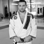 Andre Glodzinski 2nd Degree Black Belt