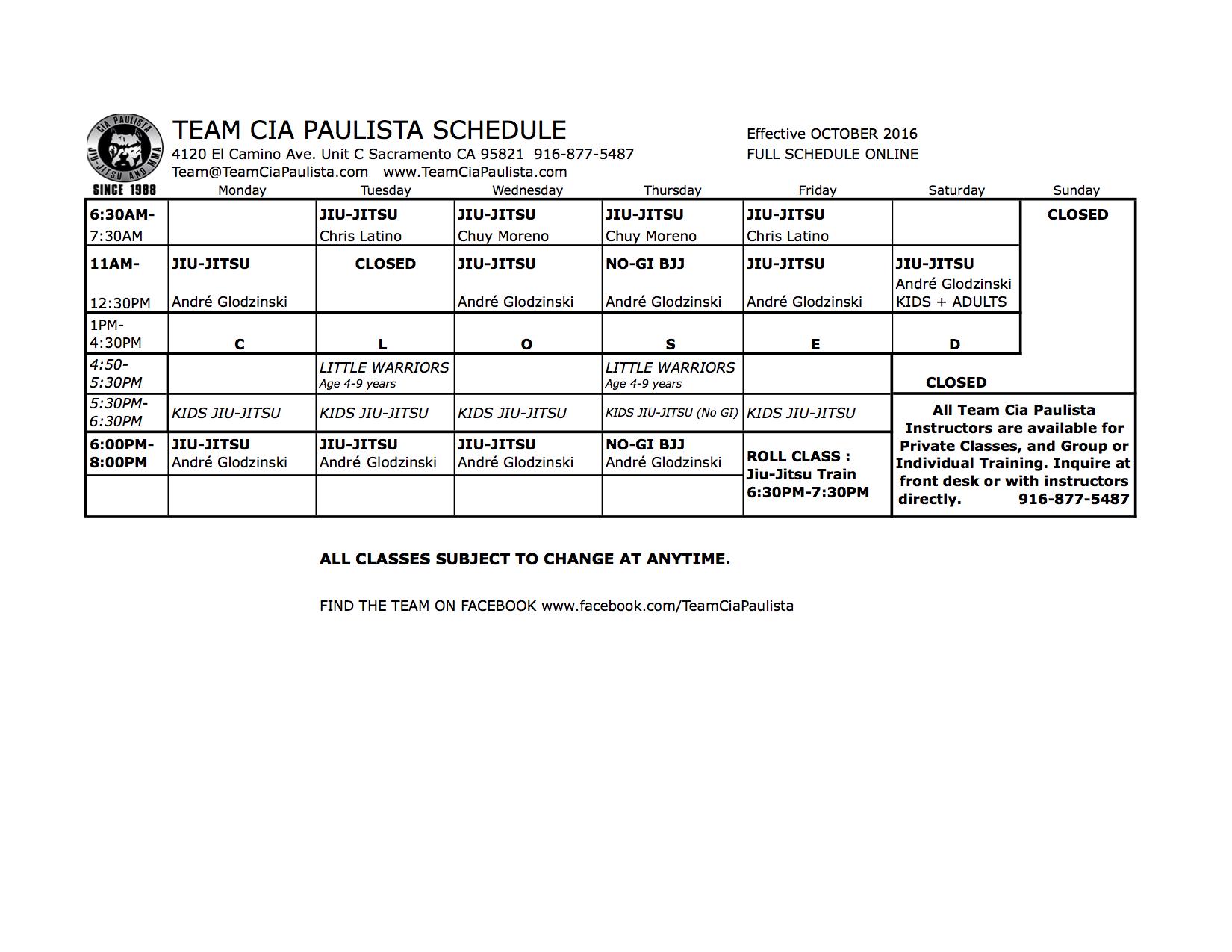 oct-2016-schedule