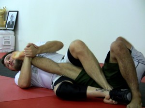 NO-GI TRAINING