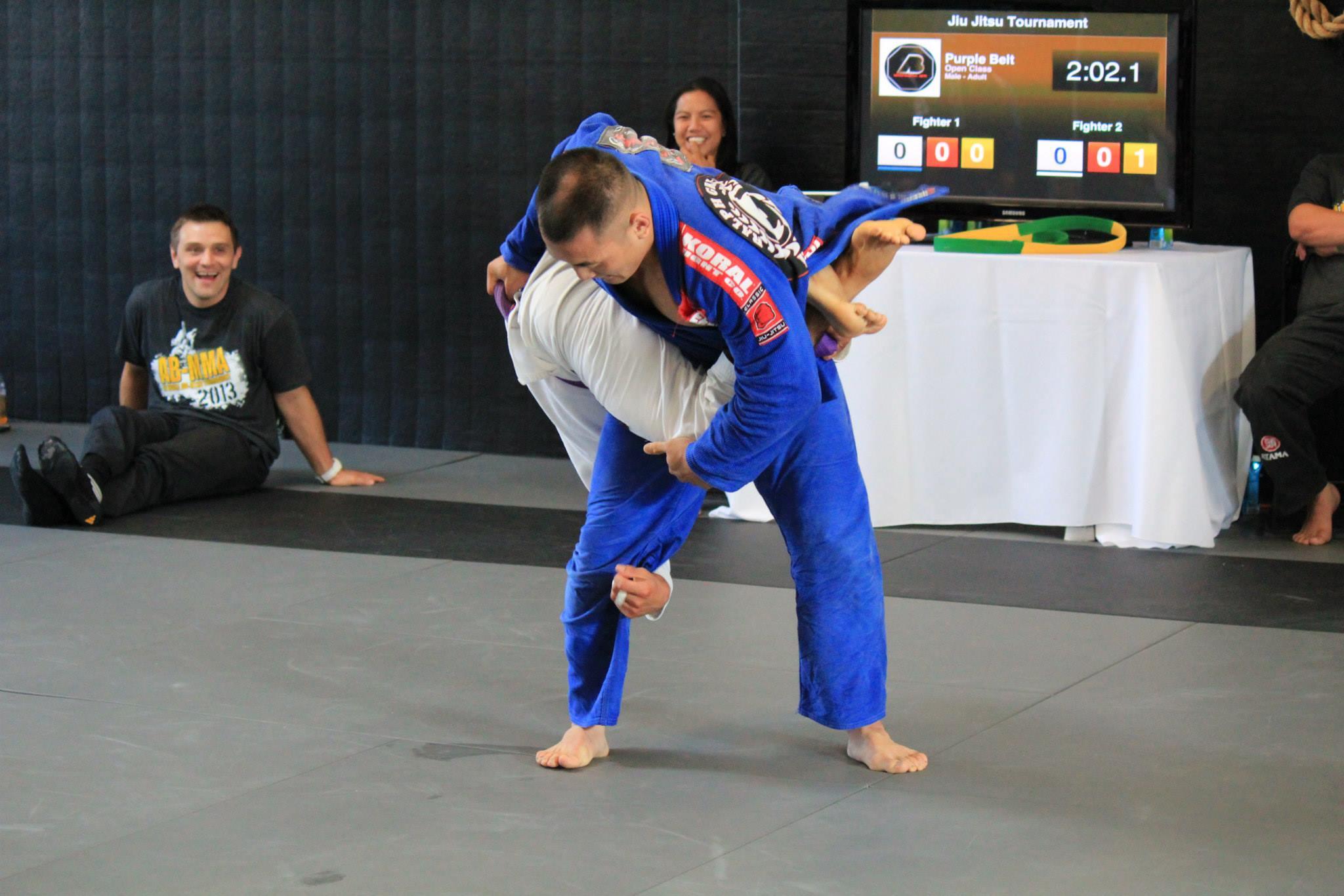 ab tournament july 20 hiroshi matsui